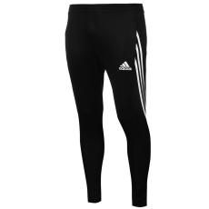 Adidas 3 Stripe Sereno Track férfi nadrág fekete XXL