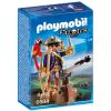 Playmobil 6684 Coco-kapitány a bandavezér