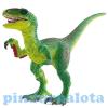 Velociraptor zöld Schleich