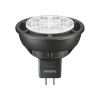 LED 8W-50W/827/GU5.3 Spot LV Value MR16 24° Master - Philips