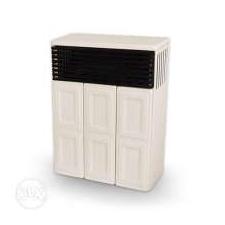 Lampart LB 20 2 kW Parapetes gázkonvektor fűtőtest, radiátor