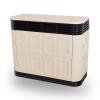 Lampart Gála Classic 30 K 4,1 kW Kéményes gázkonvektor