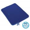 "Trust Primo Soft Sleeve for 13.3"" notebook tok Blue"