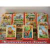 Castorland Mini állatos puzzle