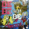 Monster High falikép
