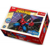 Spiderman mini puzzle