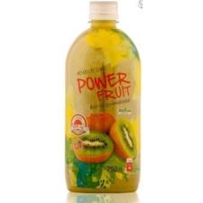Power Fruit Gyümölcsital Kiwi 750 Ml üdítő, ásványviz, gyümölcslé