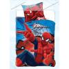 Pókember/Spider-Man 2 részes ágyneműhuzat garnitúra (pamut)