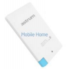 Astrum PB250 fehér Power Bank 2500mAh 1USB 2A