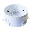 INIM IMT-EB0040H Érzékelő aljzat tűzjelző rendszerhez, INIM érzékelőkhöz, párás környezetbe, fűtéssel