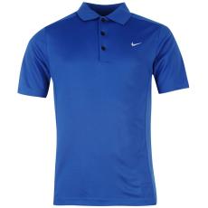 Nike Solid férfi póló királykék M