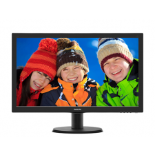 Philips 243V5QSBA monitor