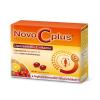 Novo C Plus liposzómális C-vitamin csipkebogyó kivonattal 30 db