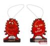 Illatosító kreatív cherry (57105D) illatosító, légfrissítő
