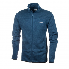 Columbia Birch Woods Full Zip Fleece Polár,softshell D (1681921-p_542-Night Tide)