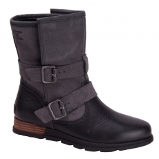 SOREL Major Moto Utcai cipő D (1690001-p_089-Dark Grey)