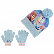 Character Sapka Character 2 Piece Winter Accessory Set Unisex gye.