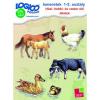 Logico Piccolo - Ismeretek 1-2. osztály Házi-, hobbi- és vadon élő állatok