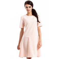 moe Ruha Model MOE227 pasztell rózsaszín