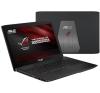 Asus ROG GL552VX-CN132D laptop