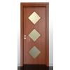 ÍRISZ 4 Dekorfóliás beltéri ajtó 150x210 cm