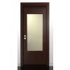 ÍRISZ 2 Dekorfóliás beltéri ajtó 100x210 cm