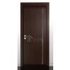 NÜX 7 Dekorfóliás beltéri ajtó 90x210 cm