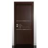 NÜX 1 Dekorfóliás beltéri ajtó 100x210 cm