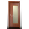 ÍRISZ 16 Dekorfóliás beltéri ajtó 100x210 cm
