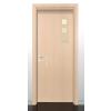 ÍRISZ 15 Dekorfóliás beltéri ajtó 150x210 cm