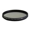 W-Tianya XS-Pro1 Digital CPL szûrõ 40,5mm (Cirkulár polár) vékonyított