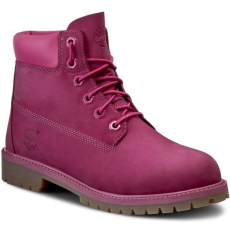 TIMBERLAND Bakancs TIMBERLAND - 6 In Premium Wp Boot A14YQ Pink