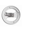 INIM IMT-UBR1039 Normál aljzat, 390 Ohm-os ellenállással