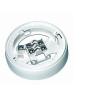 INIM IMT-DBSR1039 Érzékelőaljzat, magasított, 390 Ohm-os ellenállással