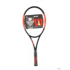 Wilson Unisex Teniszütő PRO STAFF 97S TNS FRM W/O CVR 3
