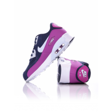 Nike Girls Nike Air Max 90 Mesh (PS) Cipő (833341_0402)