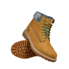 Dorko WOODSMAN DENIM Bakancs (D17090_0760)