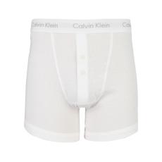 Calvin Klein Briefs férfi boxeralsó fehér L