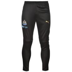 Puma Newcastle United Tracksuit Bottoms férfi melegítő alsó fekete L