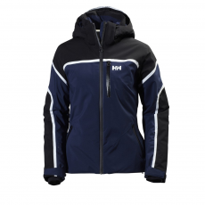 Helly Hansen W Skyline Jacket Síkabát,snowboard kabát D (65519-p_689 Evening Blue)