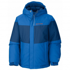 Columbia Alpine Action Jacket Síkabát D (1514281-p_438-Super Blue)
