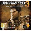 Sony Uncharted 3: Drake´s Deception (PS4)