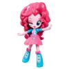 Hasbro Én kicsi pónim - Equestria girls - Pinkie Pie figura