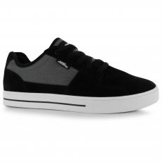 No Fear Spine férfi deszkás cipő fekete 41