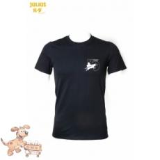 Julius-K9 K9 - DO NOT PET póló, fekete - méret: XL