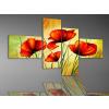 Byhome Digital Art Quatro vászonkép | 4507Q