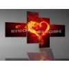 Byhome Digital Art vászonkép | 4977 Q