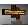 Byhome Digital Art Quatro vászonkép | 4500Q Felicia