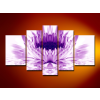 Byhome Digital Art vászonkép | 1500 Water Lily
