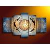 Byhome Adam Grace vászonkép | 5393 - Infinity